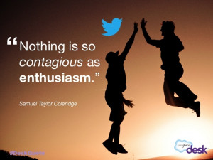 Samuel Taylor Coleridge #customerservice #quotes