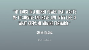 Higher Power Quotes
