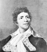 Jean-Paul Marat's Profile