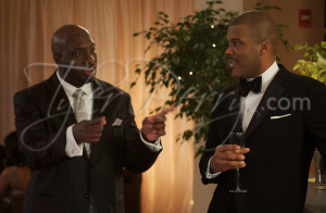 Tyler Perry Quotes From Why Did I Get Married (tyler perry) in a scene