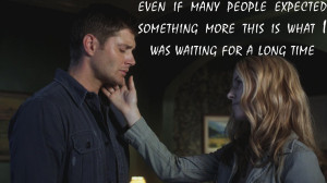 Supernatural Funny Quotes