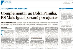 Jornal Correio do Povo