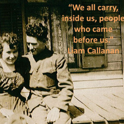 Family History Quotes
