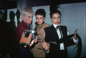 ... Jagger, Icons, Fashion Photography, Edwig Belmor, Maripol, Studios 54