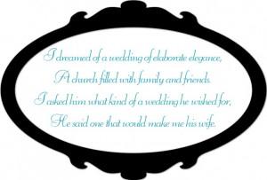 wedding quotes motivation during wedding planning stress