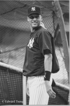Congrats to Derek Jeter, the 28th man to reach 3,000 hits and the ...