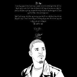 Displaying 20> Images For - J Cole Quotes About Love...