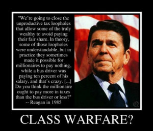 Ronald Reagan Funny Quotes (1)