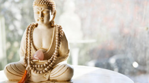 White Buddha Statue | 1600 x 900 | Download | Close