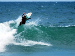 Words of Oceanic Wisdom - My Top 25 Surfing Quotes
