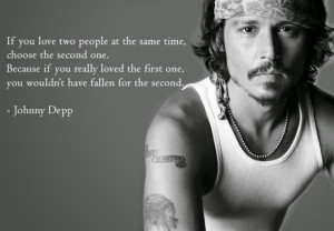 Johnny Depp Quotes | Mad Hatter Quotes Johnny Depp Wallpaper