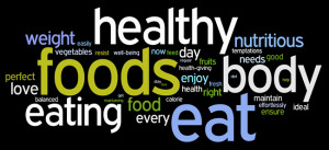 Home healthy foods Healthy Nutrition Quotes