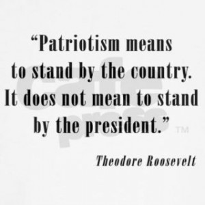 Patriotic quotes, best, meaningful, sayings, patriotism