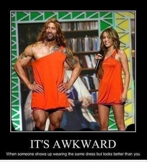 funny awkward moments, demotivational posters