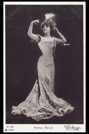Florenz Ziegfeld Bio Part