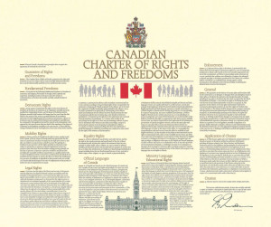 32 years of the Canadian Charter of Rights and Freedoms