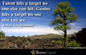 From Imgr - Brainy Quote
