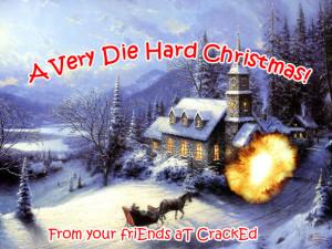 Reasons Die Hard Is The Best Christmas Movie Ever Made
