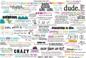 girls gurl girly quote girls friendship quotes [main]