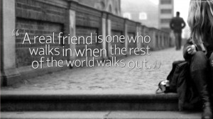 ... Friend Walking Quotes Images 540x303 Best Friend Walking Quotes Images
