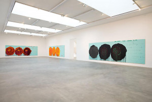 Magazine Contemporary Art May Twombly Gagosian Gallery