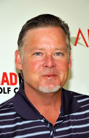 Joel Murray Attends The Afi