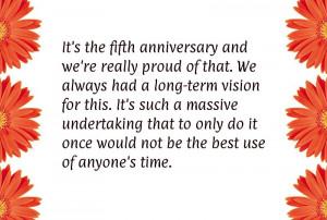 Employee Anniversary Quotes