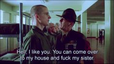 Best Full Metal Jacket Quotes | Full Metal Filco More