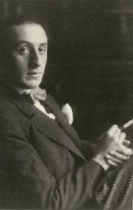 Vladimir Horowitz