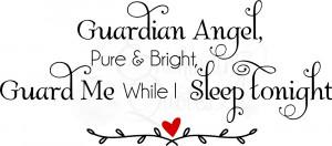 guardian angel item guardian13 $ 24 95 size 9 5in x22in $ 24 95 13in ...