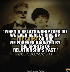Giving Up On Relationship Quotes When a relationship dies do we