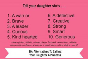 raising children is tough work raising girls seems to be daunting we ...