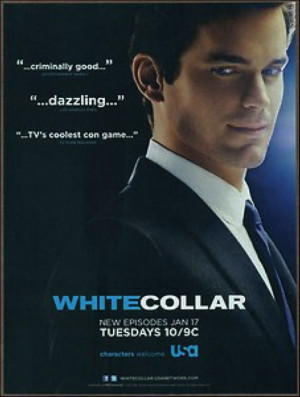 White Collar Quotes White collar; white collar