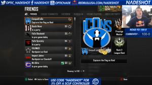 OpTic Gaming Nadeshot