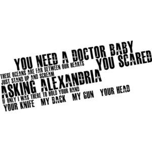 asking alexandria | Tumblr