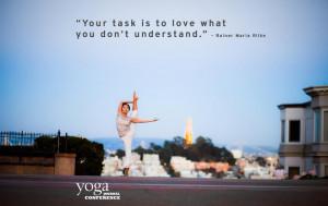 am a Yoga Kaki: Beautiful Yoga Quotes