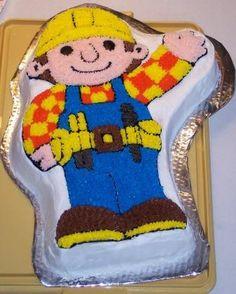Bob The Builder Birthday...