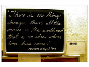Motulsky Office Quote