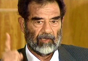 Dating Advice by Saddam Hussein ♥ Advice on Dating, Sex, Love ...