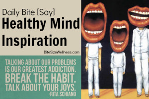 Healthy Mind Quotes Pictures