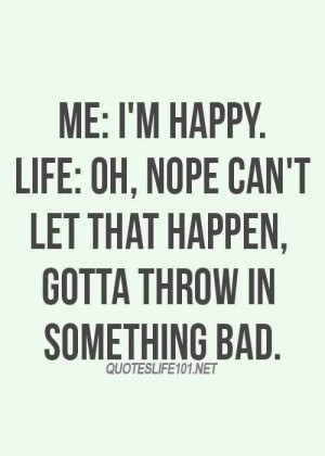 ... , cute, girls, live, love, nope cant happen, pretty, quote, quotes
