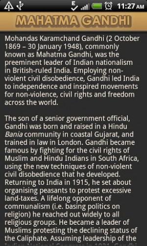 ... of all quotes and sayings by mohandas karamchand gandhi mahatma gandhi