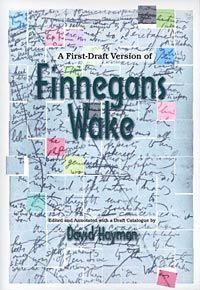 James Joyce - Finnegan's Wake