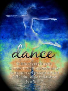 Let's Dance More