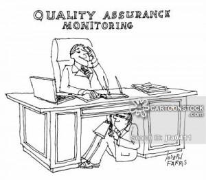 Quality Assurance cartoons, Quality Assurance cartoon, funny, Quality ...