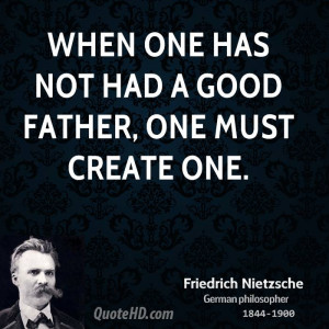 Good Father Quote 2