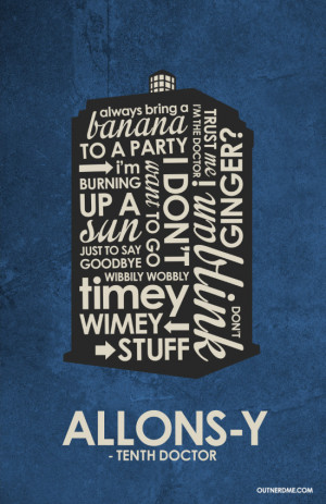 ... wordpress doctor who quotes 10th doctor doctor who quotes 10th doctor