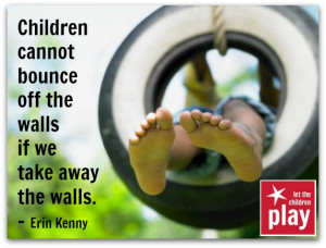 top places for outdoor play ideas