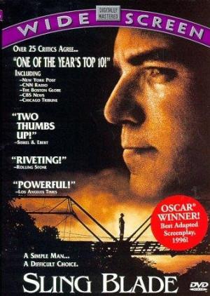 14 december 2000 titles sling blade sling blade 1996