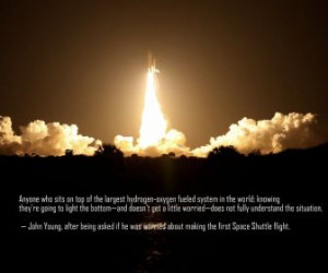 quotes fearful young space shuttle astronauts launch quote HD ...
